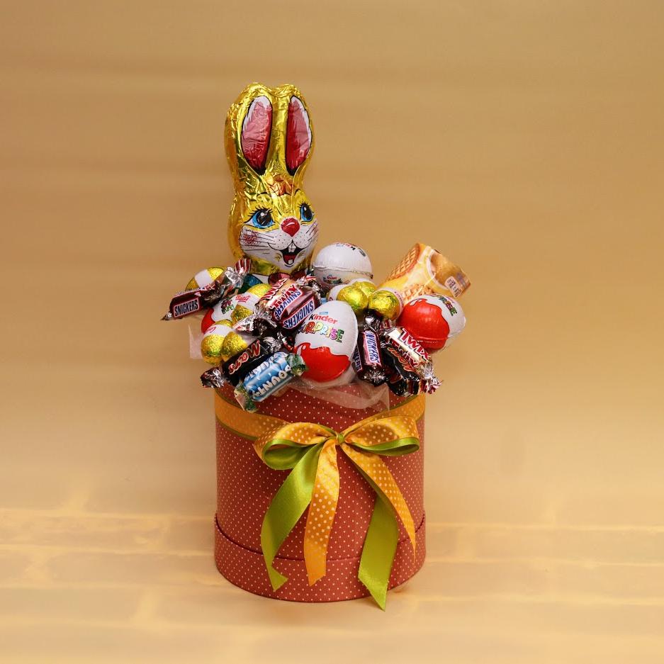Box sladký zajko