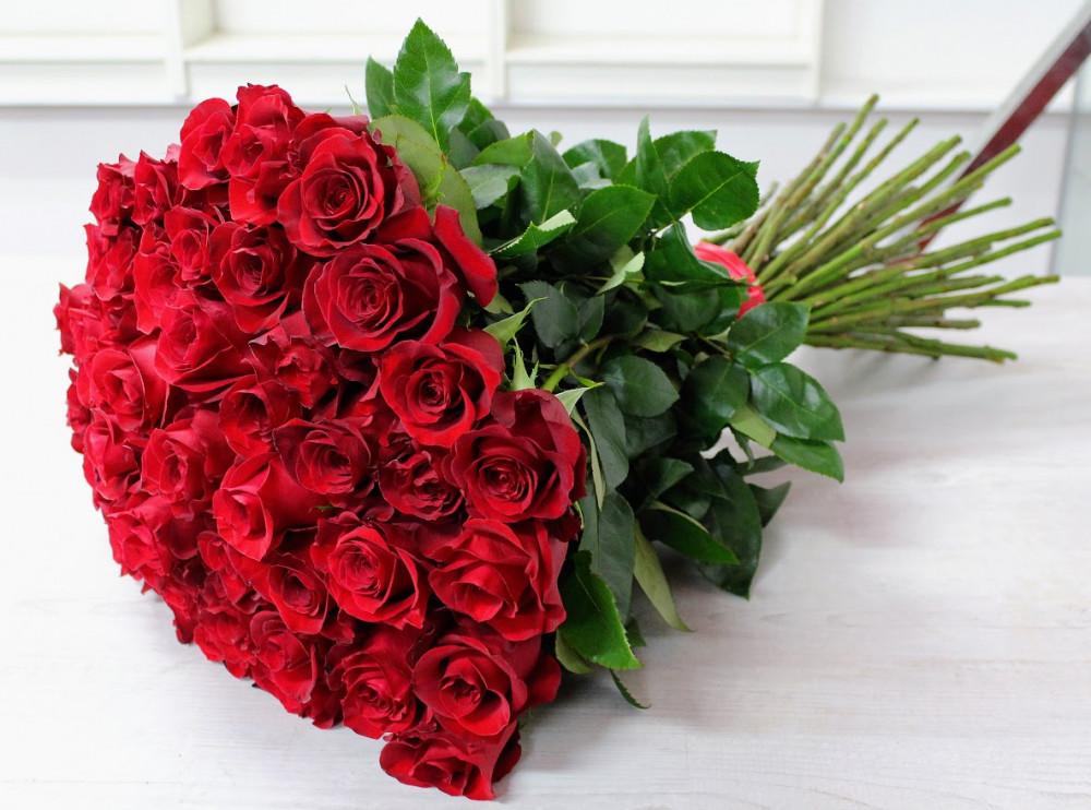 Kytica z ruží EXTRA
