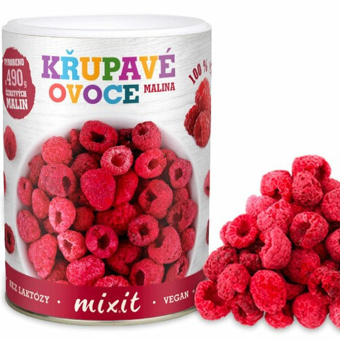 Malina - Chrumkavé ovocie 70 g