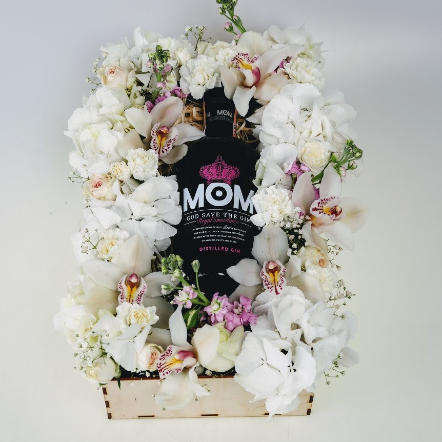 Box MOM Royal smoothness exclusive 3