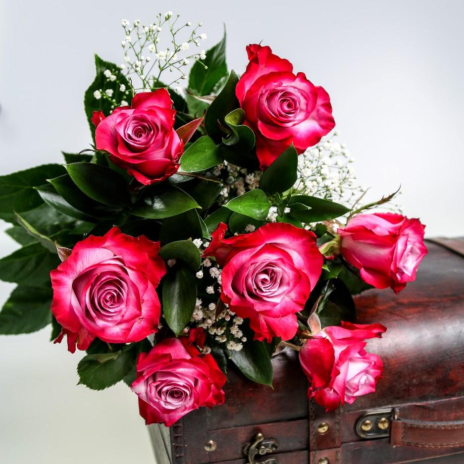 Ružová Sedma EXTRA