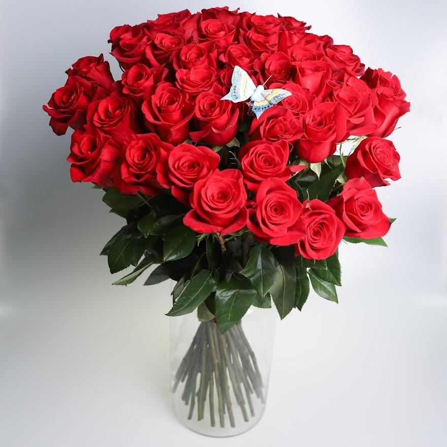 "Kytica ""50 ruží"""